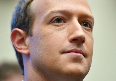 Zuckerberg dice que Facebook debería permitir tanta expresión como sea posible. | Foto: AFP