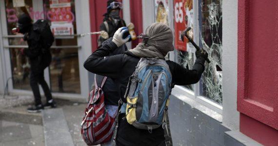 El discurso de odio en México ha llevado a que se culpe a la iniciativa privada de los problemas del país. | Foto: AFP
