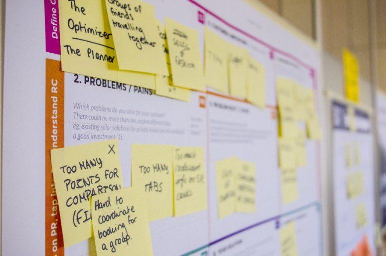 El tamaño de la organización no es un factor que determina el logro del éxito. | Foto: Unsplash