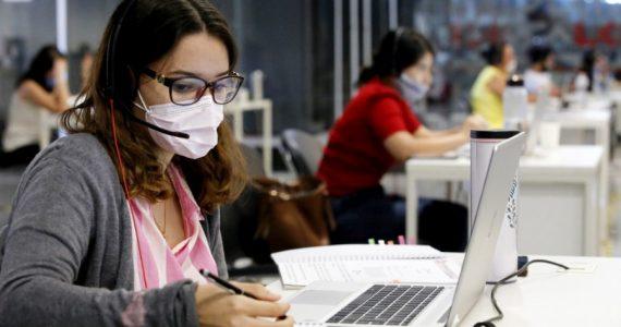 Se necesitan repensar procesos para mejorar la experiencia de los colaboradores. | Foto: AFP