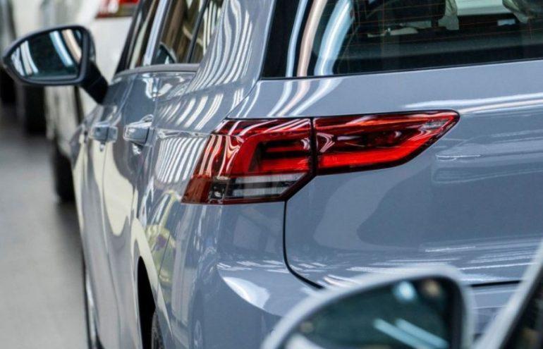 En mayo, Volkswagen, Audi y JAC no produjeron ni un vehículo. | Foto: tomada de www.vw.com.mx