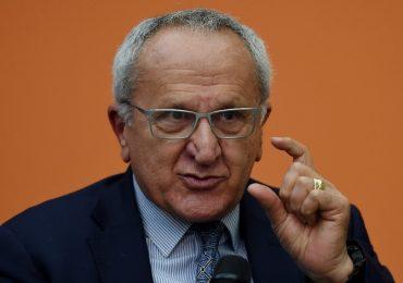 Jesús Seade presentó este lunes su candidatura para el puesto de director general de OMC. | Foto: AFP
