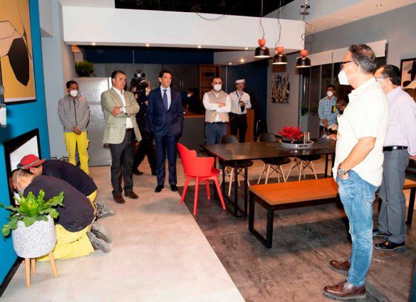 Copresidentes de Televisa agradecen y reanudan producciones