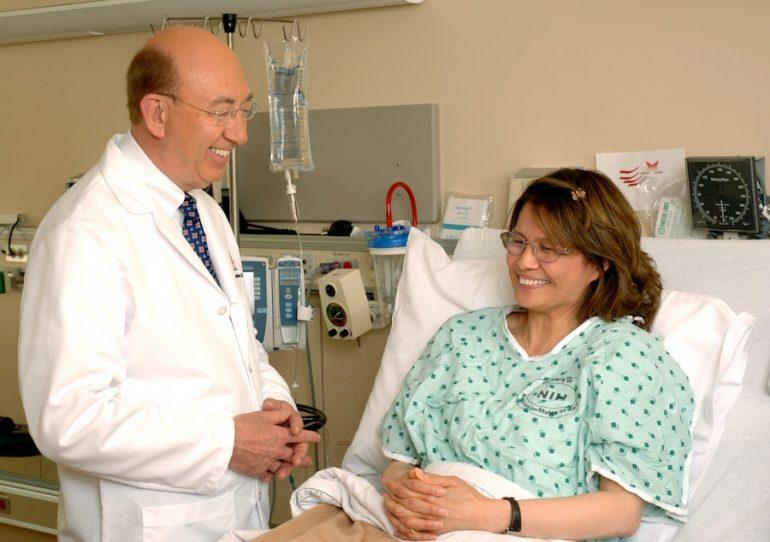 La pandemia nos recuerda la importancia de tener un seguro de gastos médicos mayores | Foto: Unsplash