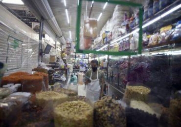 México tiene un incremento en el nivel de desempleo y subocupación por el desplome económico de las empresas. | Foto: AFP